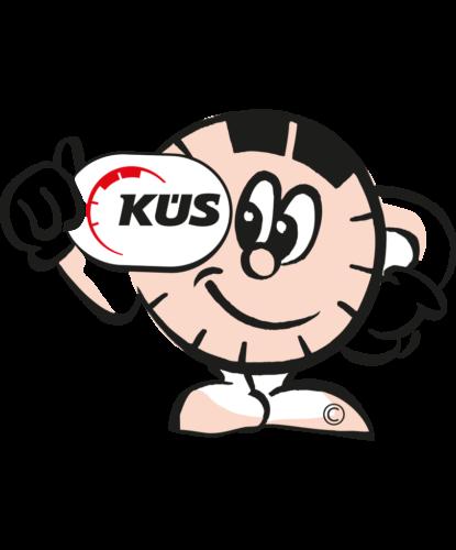 Logo KÜS